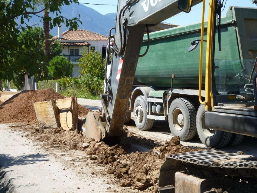 Σημαντικά έργα ξεκινάνε στο Δήμο Δεσκάτης – Προεγκρίσεις δημοπράτησης τεσσάρων έργων