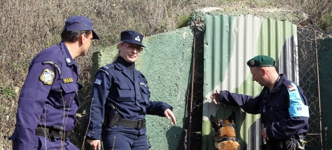 Τα σημεία από τα οποία οι παράνομοι μετανάστες εισέρχονται στην ΕΕ – Από την Ανατολική Μεσόγειο η μεγαλύτερη εισροή