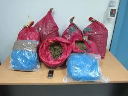 Σύλληψη τεσσάρων ημεδαπών στη Φλώρινα για κατοχή ναρκωτικών ουσιών και πλαστογραφία