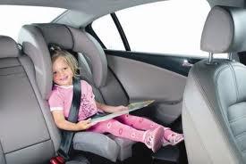 Ένας χρήσιμος οδηγός για την ασφάλεια των παιδιών κατά τις μετακινήσεις τους