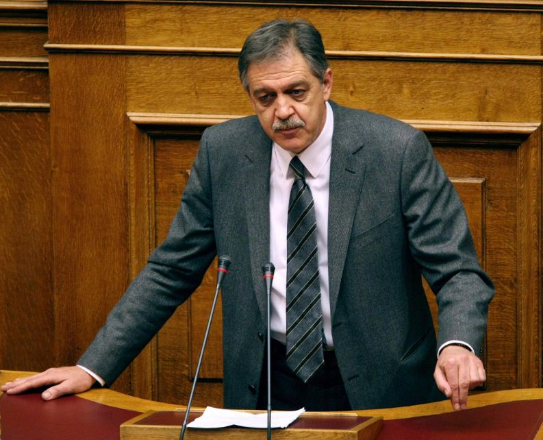 Ερώτηση του Βουλευτή Π.Ε. Κοζάνης Πάρι Κουκουλόπουλου με θέμα τις αποσπάσεις τρίτεκνων εκπαιδευτικών και εκπαιδευτικών με χρόνια νοσήματα