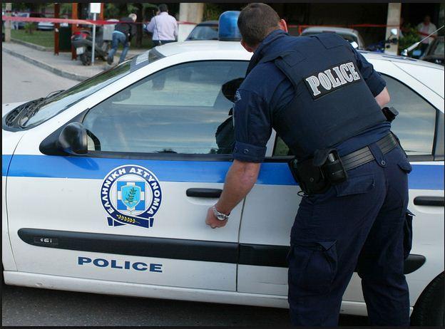 Σύλληψη δύο αλλοδαπών στην Πτολεμαΐδα για κλοπή μετάλλων