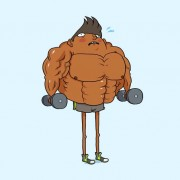 Οι 10 απίθανοι τύποι που θα συναντήσεις στο γυμναστήριο