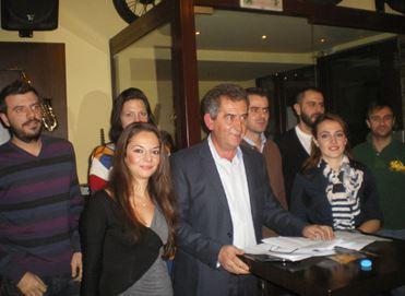 Ενωτική Κίνηση Οικονομολόγων Δυτικής Μακεδονίας