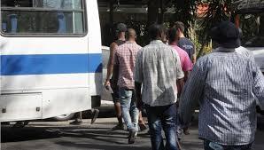 Καστοριά και Φλώρινα : Αλβανοί μετέφεραν… Αλβανούς. Συνελήφθησαν 2 μεταφορείς