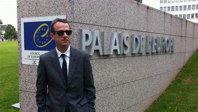 Ιστορική εκλογή του Αθανάσιου Ψάρρα στο ΔΣ της EU Athletes