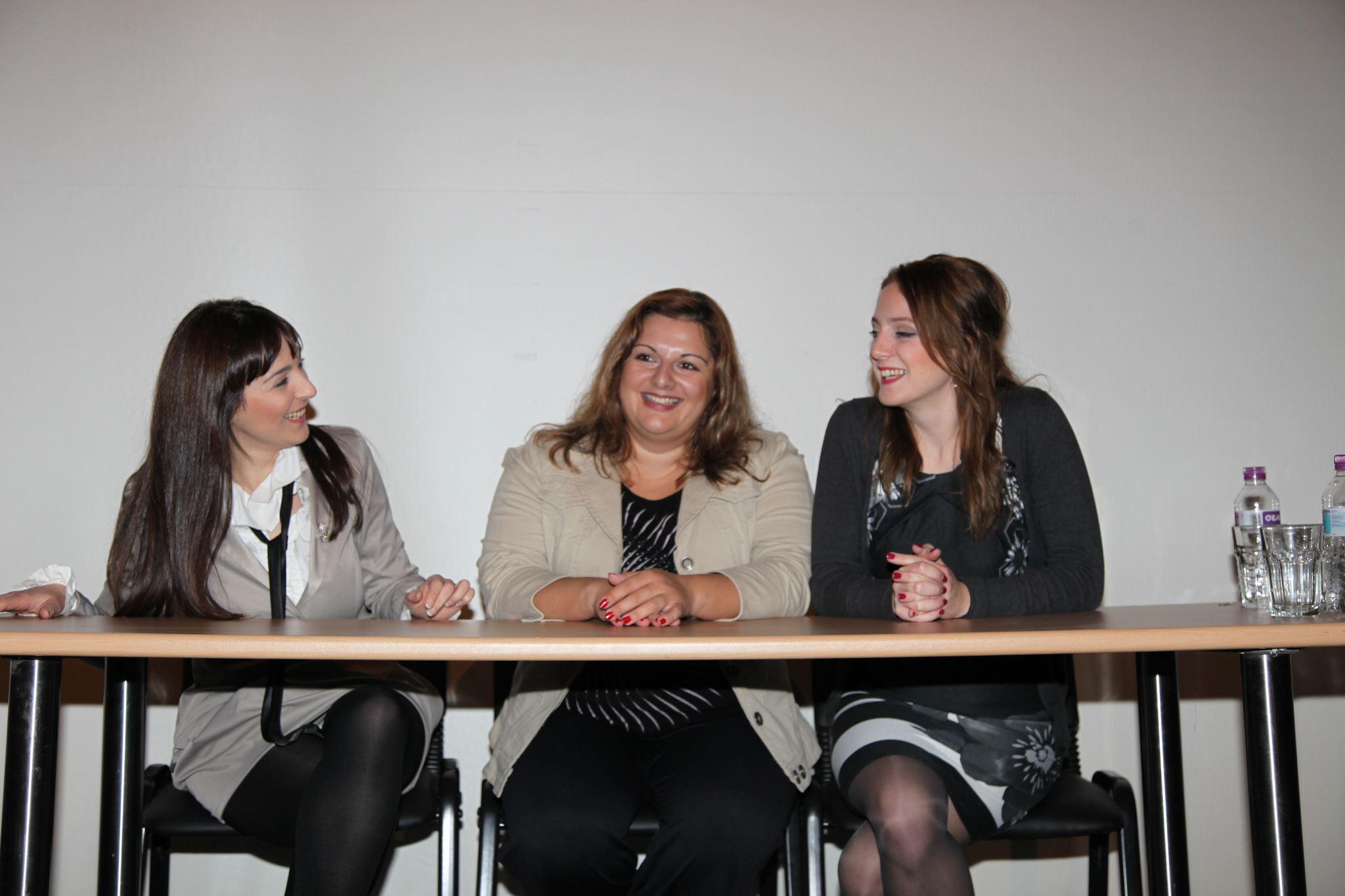 Γρεβενά: Ημερίδα για την διατροφή  – Τι είπαν : Βιβή Κατσαρού, Πηνελόπη Βασιλείου, Σοφία Μπάμπου, Μαρία Κατσαρού και η Ιωάννα Χριστουλάκη