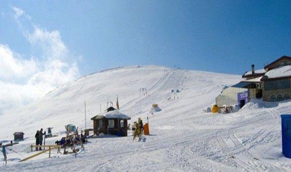 Τα χιονοδρομικά σε όλη την Ελλάδα ετοιμάζονται να… ανοίξουν!!!