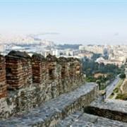 Ανακαλύπτοντας τη βυζαντινή Θεσσαλονίκη…
