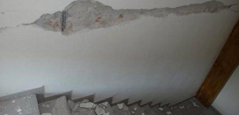 Τι λέει η Αντιπεριφέρεια για τον οικισμό σεισμοπλήκτων στα «πατώματα»