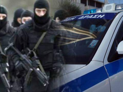 Η Ένωση Αστυνομικών Υπαλλήλων Δυτικής Μακεδονίας συγχαίρει τους συναδέλφους της για την σύλληψη των τριών  δραπετών των Αλβανικών Φυλακών