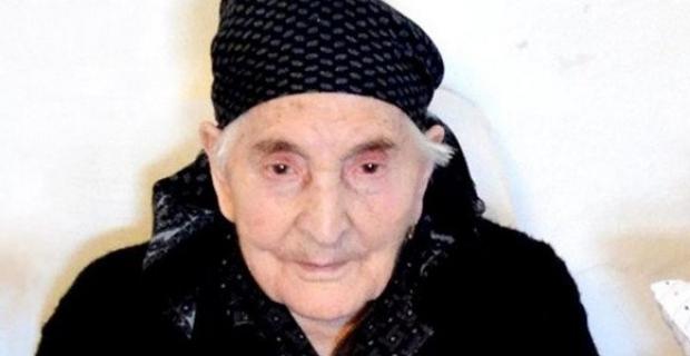 «Έφυγε» η πιο γηραιά Ελληνίδα της Τσεχίας σε ηλικία 109 ετών – Είναι η γιαγιά Ευαγγελία από το Πρόσβορο Γρεβενών