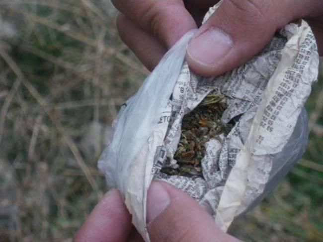 Σύλληψη δύο ατόμων στη Δεσκάτη Γρεβενών  για κατοχή και διάθεση ναρκωτικών ουσιών
