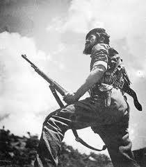 Εκδήλωση εις μνήμη των γενναίων Ανταρτών που χαθήκανε στη μάχη στην περιοχή Γέρμα και Φιλώτα