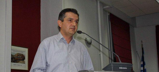 Κασαπίδης: Δεν επιστρέφω στη ΝΔ αν δεν σώσει ο Σαμαράς τη φέτα