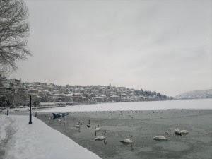Βροχές και χιόνια από την Πέμπτη – Χιονοπτώσεις στα ορεινά της Δυτ. Μακεδονίας – Δείτε αναλυτικά τον καιρό