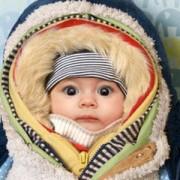 Τα περίεργα τρικ για να μην κρυώνουμε -Χέρια έξω από τις τσέπες, όχι στους μάλλινους σκούφους