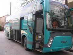 Μεγάλωσαν οι δουλειές. Αλβανός με λεωφορείο μετέφερε παράνομα Αλβανούς!