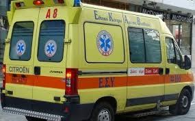 Κατηγορείται 50χρονος οδηγός από την Κοζάνη πως χτύπησε με το αυτοκίνητό του 15χρονη και στη συνέχεια την εγκατέλειψε