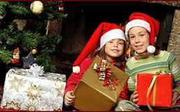 ΚΕ.Π.ΚΑ. Δυτικής Μακεδονίας: Για να μη γίνει η χαρά… τραγωδία τα Χριστούγεννα , τα δώρα και τι πρέπει να προσέχουν τα μικρά παιδιά