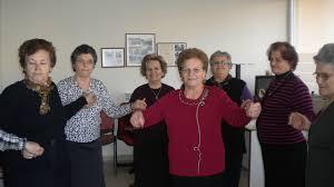 Επίσκεψη αγάπη του ΚΑΠΗ Δήμου Γρεβενών στο Γηροκομείο
