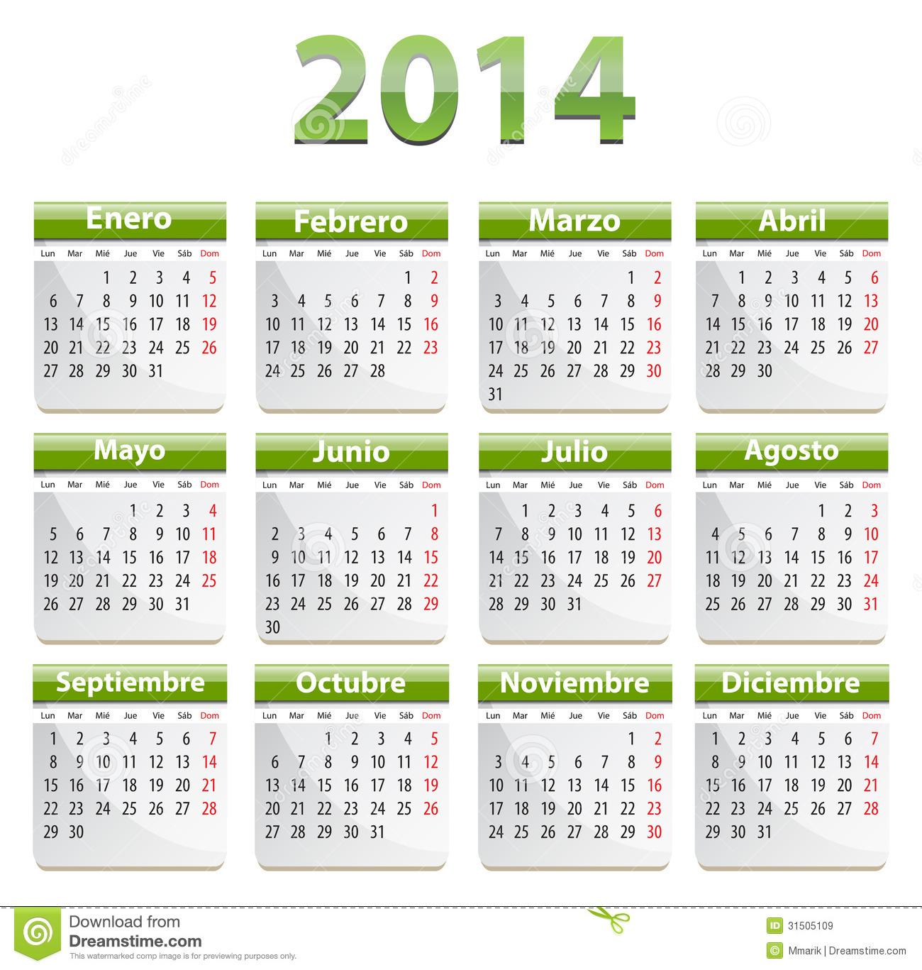 Πότε πέφτουν οι δημόσιες αργίες το 2014;