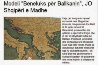 ΄΄Μεγάλη Αλβανία΄΄ Το σχέδιο προχώρησε!!! – Μάζεψαν 1.000.000 υπογραφές