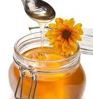 Ενας απλός τρόπος για να μην κολλάει το μέλι πάνω στο κουτάλι