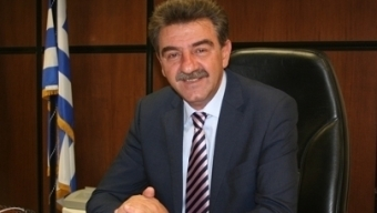 Το 4ο Δημοτικό Σχολείο Γρεβενών ευχαριστεί τον αντιπεριφερειάρχη Γρεβενών κ. Δασταμάνη Γεώργιο