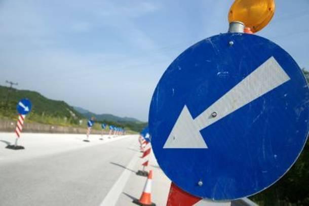 « Κυκλοφοριακές ρυθμίσεις επί της γέφυρας Παναγιάς – Παλιουριάς Γρεβενών λόγω εργασιών»