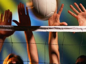 Γυμναστικός Σύλλογος Γρεβενών 1994-95: Οι αγώνες, οι βαθμολογίες. Σήμερα:Βόλευ γυναικών-Β' Εθνική.5η έως 8η Αγωνιστική