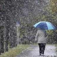 Νέο έκτακτο δελτίο- Ο χιονιάς έρχεται απόψε! Κρύο, χιόνια και άνεμοι 10 μποφόρ
