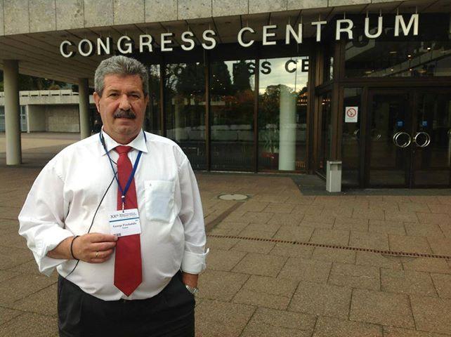 Ο σπουδαίος ερευνητής-συγγραφέας Γιώργος Πασχαλίδης στα Γρεβενά