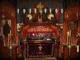 Ο  Άγιος Γεώργιος (Τσούρχλι) Γρεβενών τιμά την ετήσια μνήμη  του Νεομάρτυρος Αγ. Γεωργίου – Το πρόγραμμα της εκδήλωσης