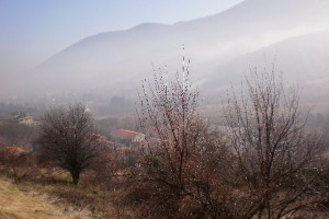 Φλώρινα: Μέτρα για την αιθαλομίχλη
