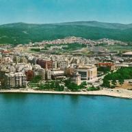 Τότε η Θεσσαλονίκη, σε παλιές καρτ ποστάλ