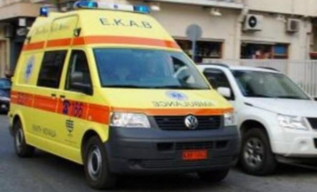 16χρονη μαχαιρωμένη και χτυπημένη στην περιοχή του σιδηροδρομικού σταθμού της Κοζάνης