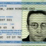 Οι φωτογραφίες των διαβατηρίων γνωστών ανθρώπων της Ιστορίας.
