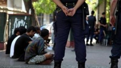 Γρεβενά: Πακιστανός και Αφγανός μετέφεραν λαθρομετανάστες – Συλλήψεις και στην Καστοριά
