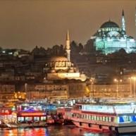 Η Κωνσταντινούπολη μέσα από τα μάτια του Γιάννη Ξανθούλη