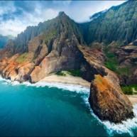 Μαγευτικό ταξίδι στα νησιά της Χαβάης