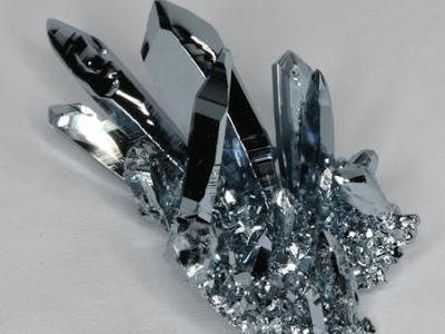 Γρεβενά: Όσμιο μεταξύ Περιβολίου και Αβδέλας – Το πιο ακριβό μέταλλο στον κόσμο!