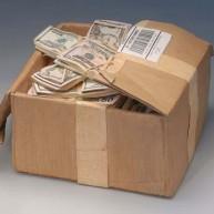 Πως να μετατρέψετε ένα κομμάτι ξύλου σε κουτί γεμάτο λεφτά