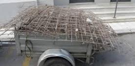 Πτολεμαΐδα: Συνελήφθη 53χρονος για κλοπή 300 κιλών μεταλλικών αντικειμένων από το Λιγνιτικό Κέντρο Δ. Μακεδονίας