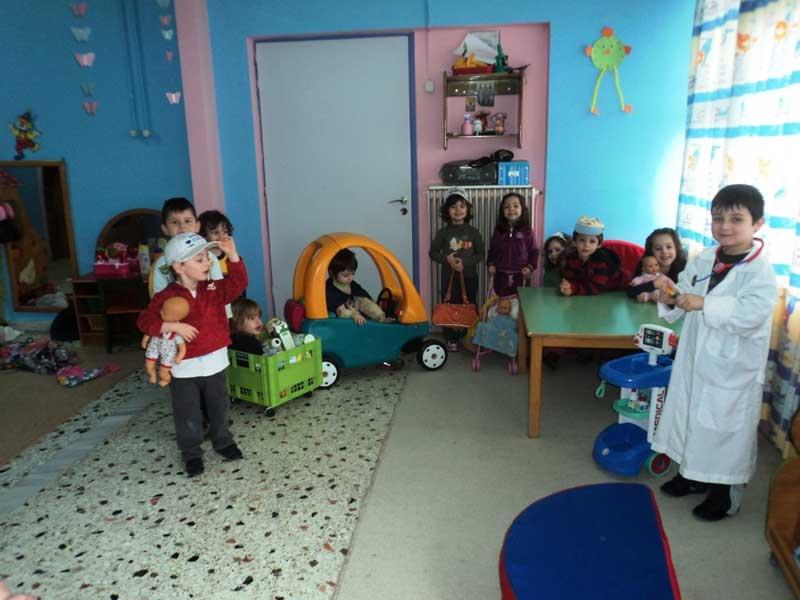 Γρεβενά: Προκήρυξη πρόσληψης ωρομίσθιων εκπαιδευτικών