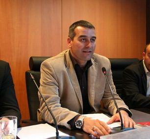 Ανεξαρτητοποίηση  του Δημοτικού Συμβούλου Απόστολου Τσένη