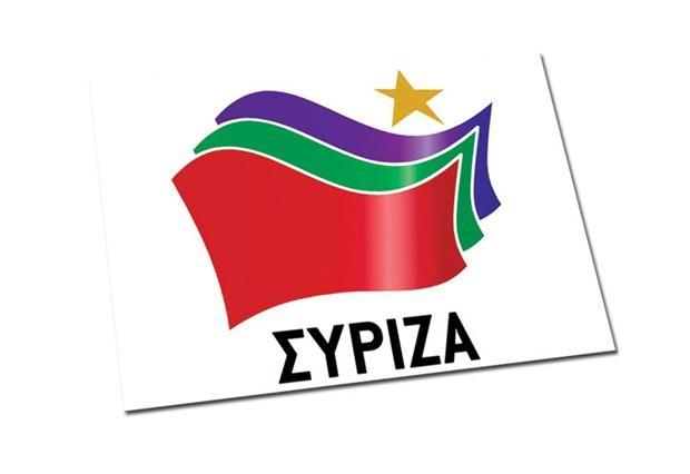 ΣΥΡΙΖΑ: Συνάντηση της Ε.Ουζουνίδου και Θ.Πετράκου με τον Διοικητή του ΟΑΕΔ κ. Θ. Αμπατζόγλου