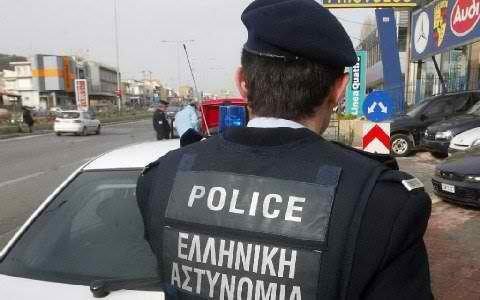 Δραστηριότητα μηνός Ιανουαρίου των Υπηρεσιών της Γενικής Αστυνομικής Διεύθυνσης Περιφέρειας Δυτικής Μακεδονίας
