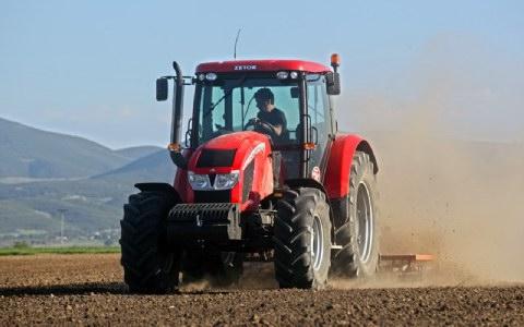 Για τους αγρότες των Γρεβενών: Επιτρέπονται οι εισαγωγείς μεταχειρισμένων αγροτικών μη-χανημάτων