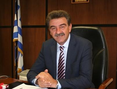Μήνυμα του Δημάρχου κ. Γιώργου Δασταμάνη για την έναρξη της νέας Σχολικής χρονιάς